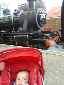 Strathspey Steam Railway