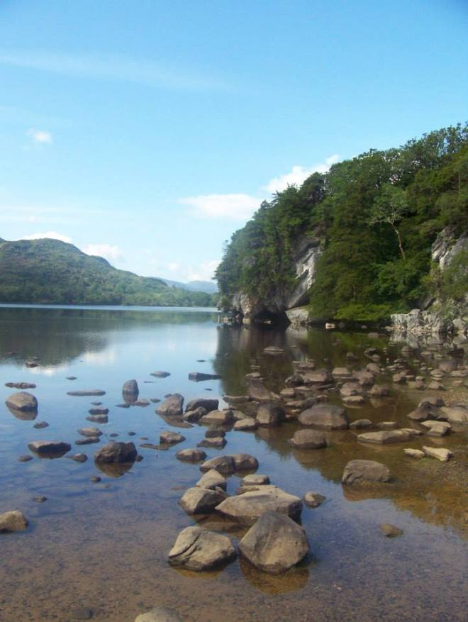 Killarney National Park - stunner