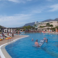 Hotel Profile - Be Live! Hotel Costa Los Gigantes, Tenerife