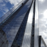 Tips on Visiting the Shard, London for Free