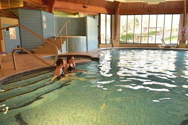 Pool Y