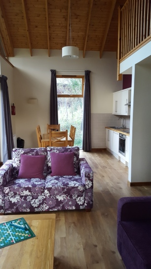 Silver Birch accommodation