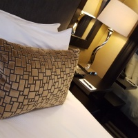 Hotel Review - The Chester, Aberdeen